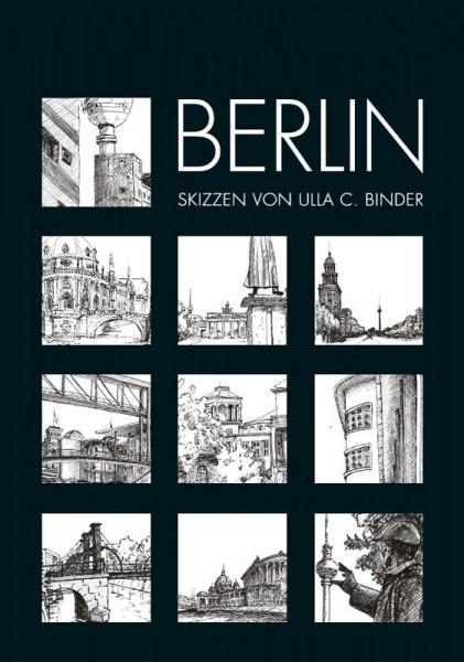 Postkartenbuch Ulla C. Binder